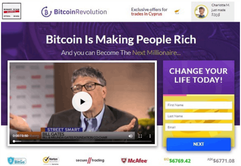 Bitcoin App For Phone How To Scam People Out Of Bitcoins